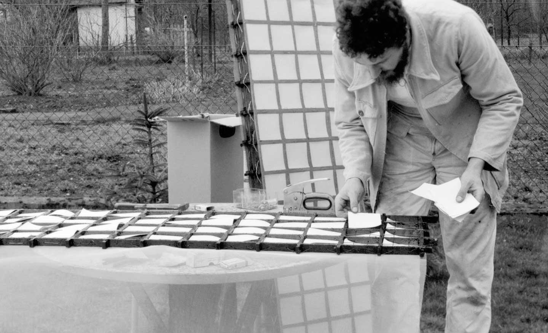 Lab 1974-1978